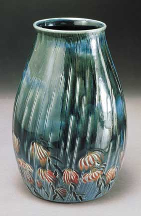 In The Art Pottery Tradition